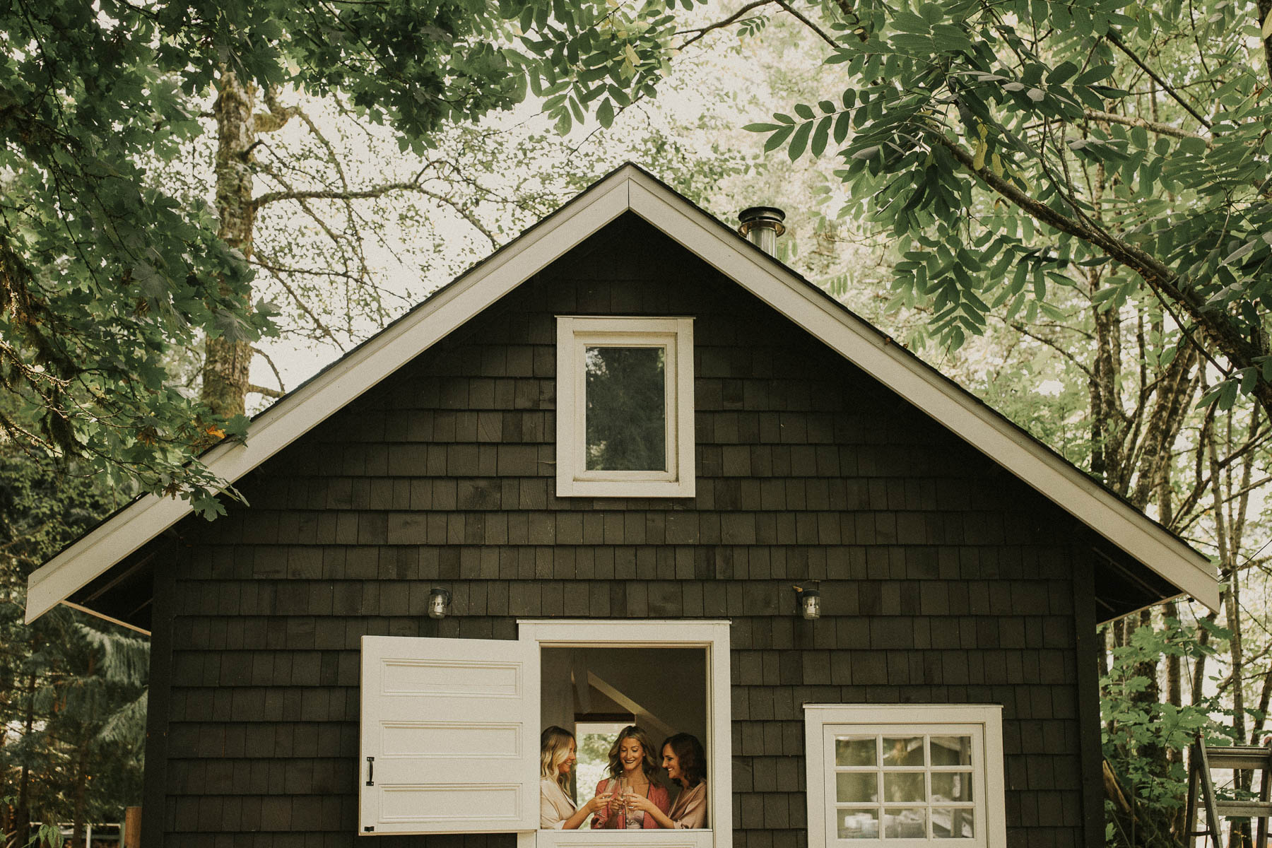 Sunwolf Campground Forest Boho Wedding Squamish - The Apartment Photography_001