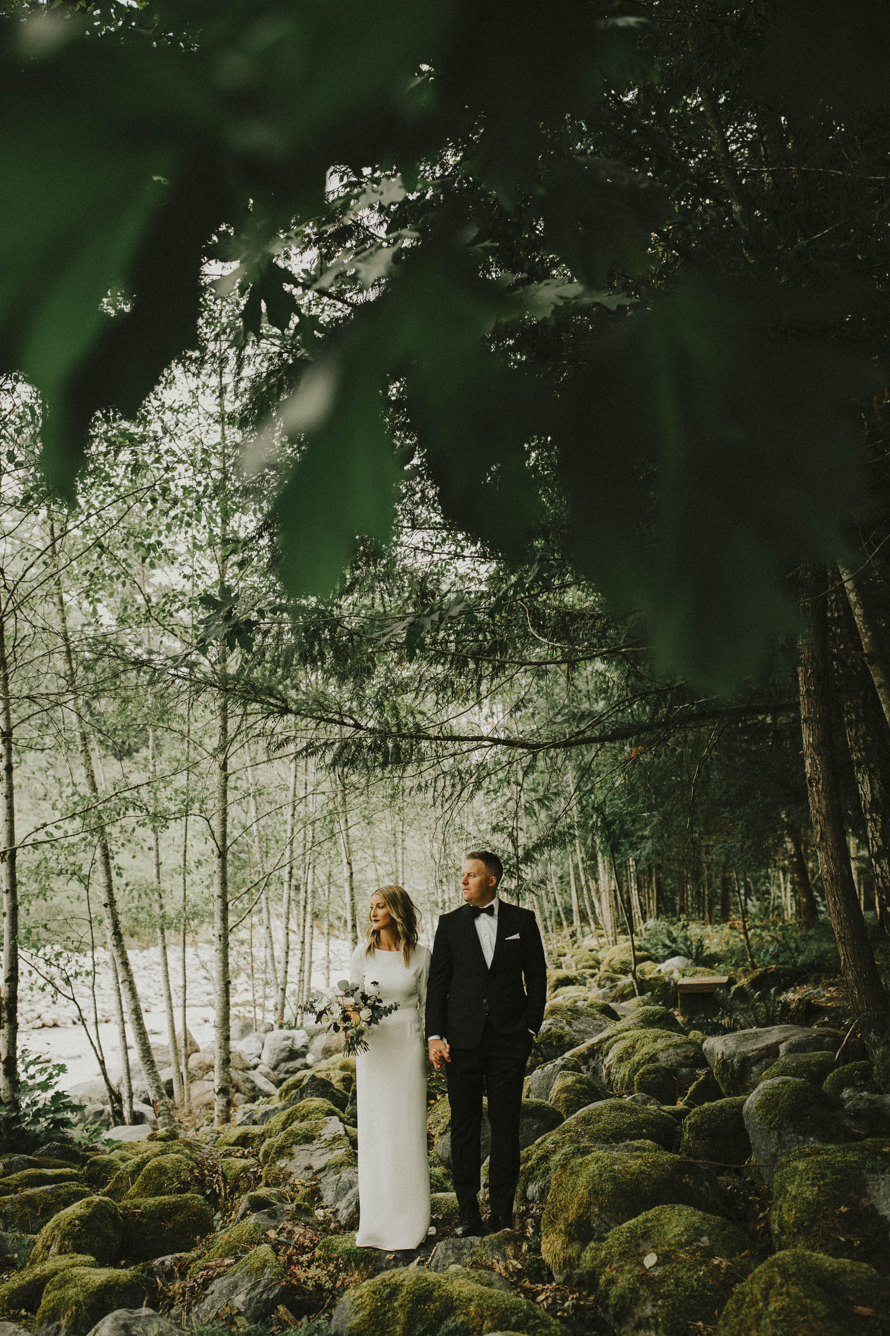 Sunwolf Campground Forest Boho Wedding Squamish - The Apartment Photography_018