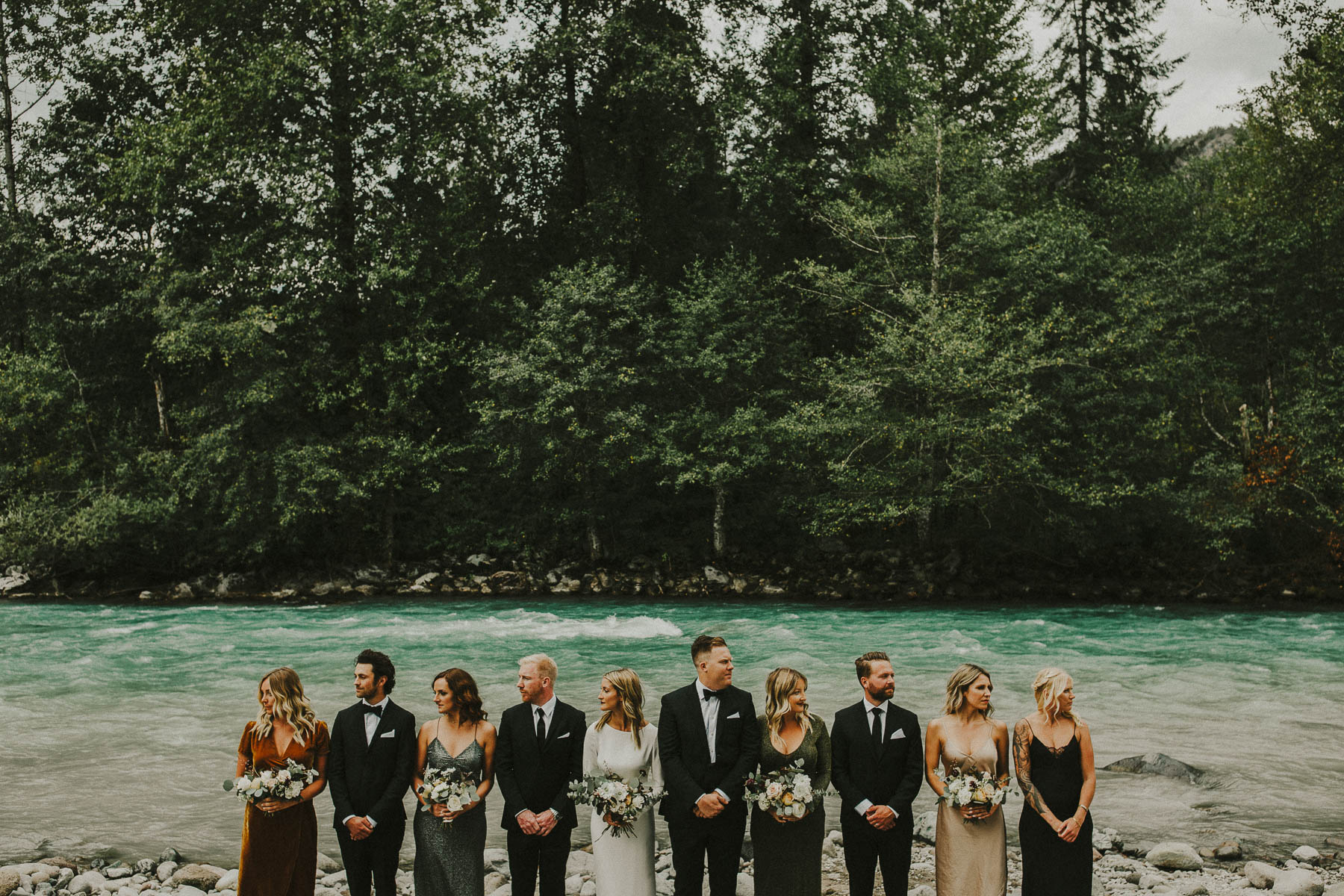 Sunwolf Campground Forest Boho Wedding Squamish - The Apartment Photography_023