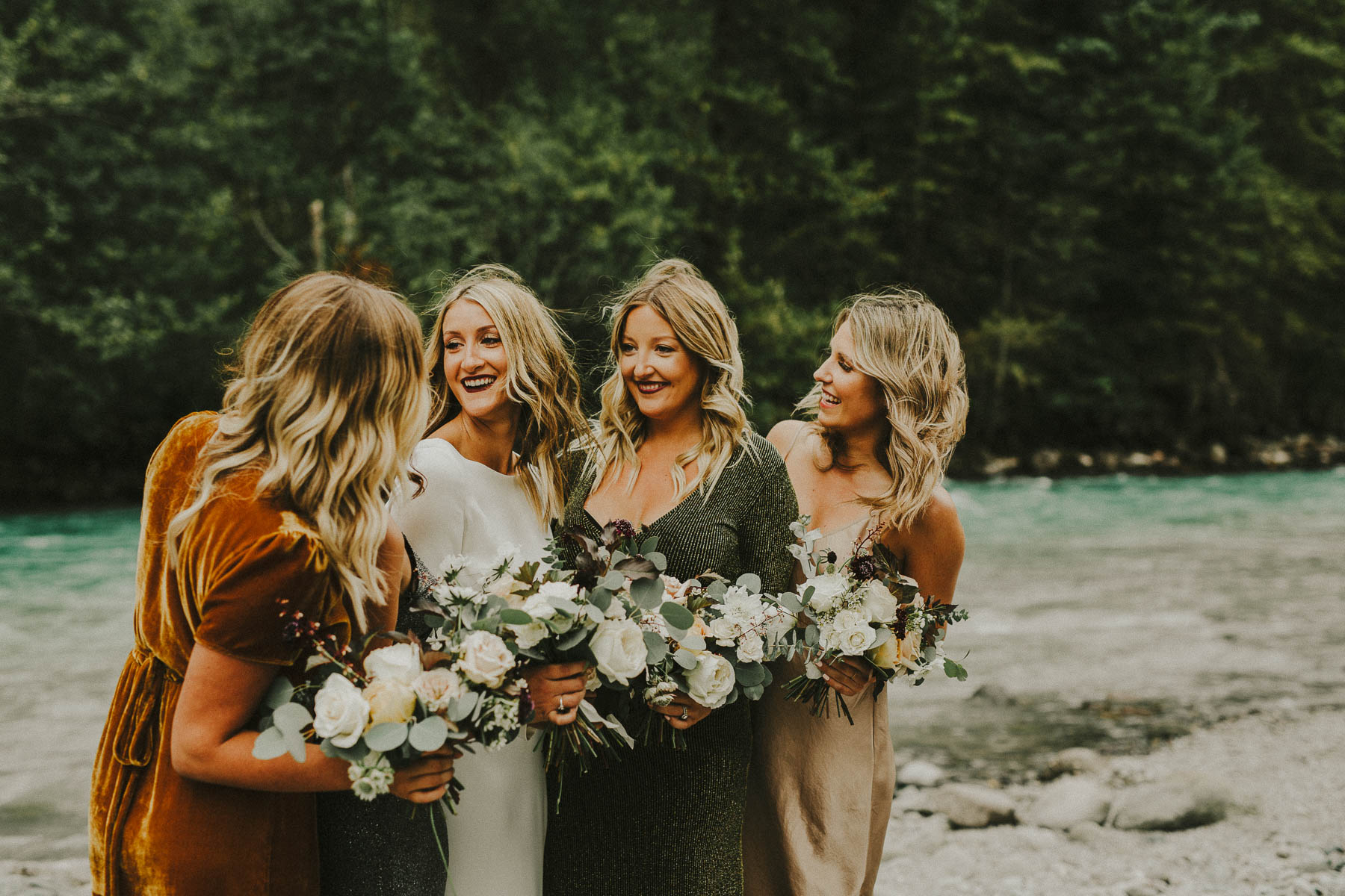 Sunwolf Campground Forest Boho Wedding Squamish - The Apartment Photography_024