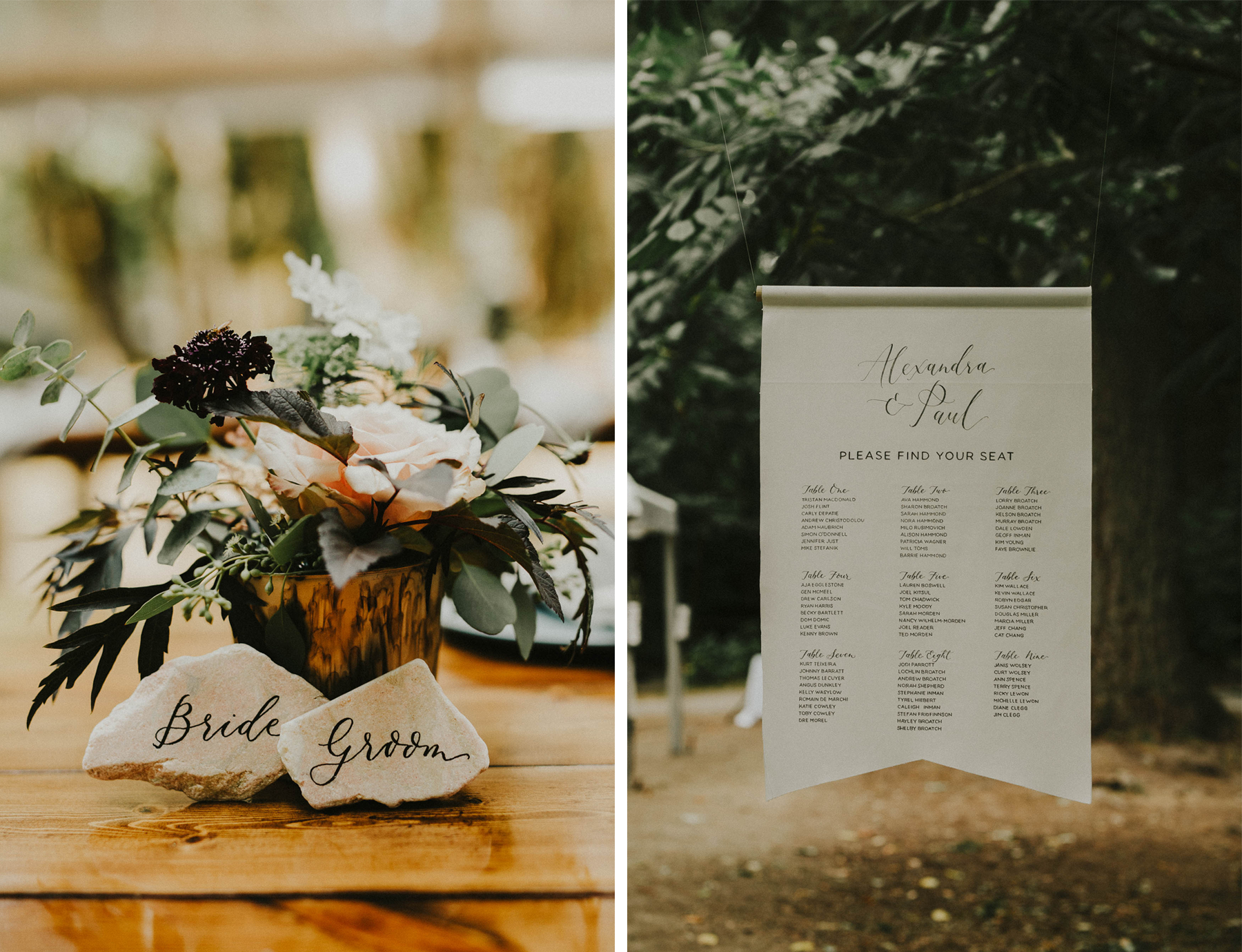 Sunwolf Campground Forest Boho Wedding Squamish - The Apartment Photography_032