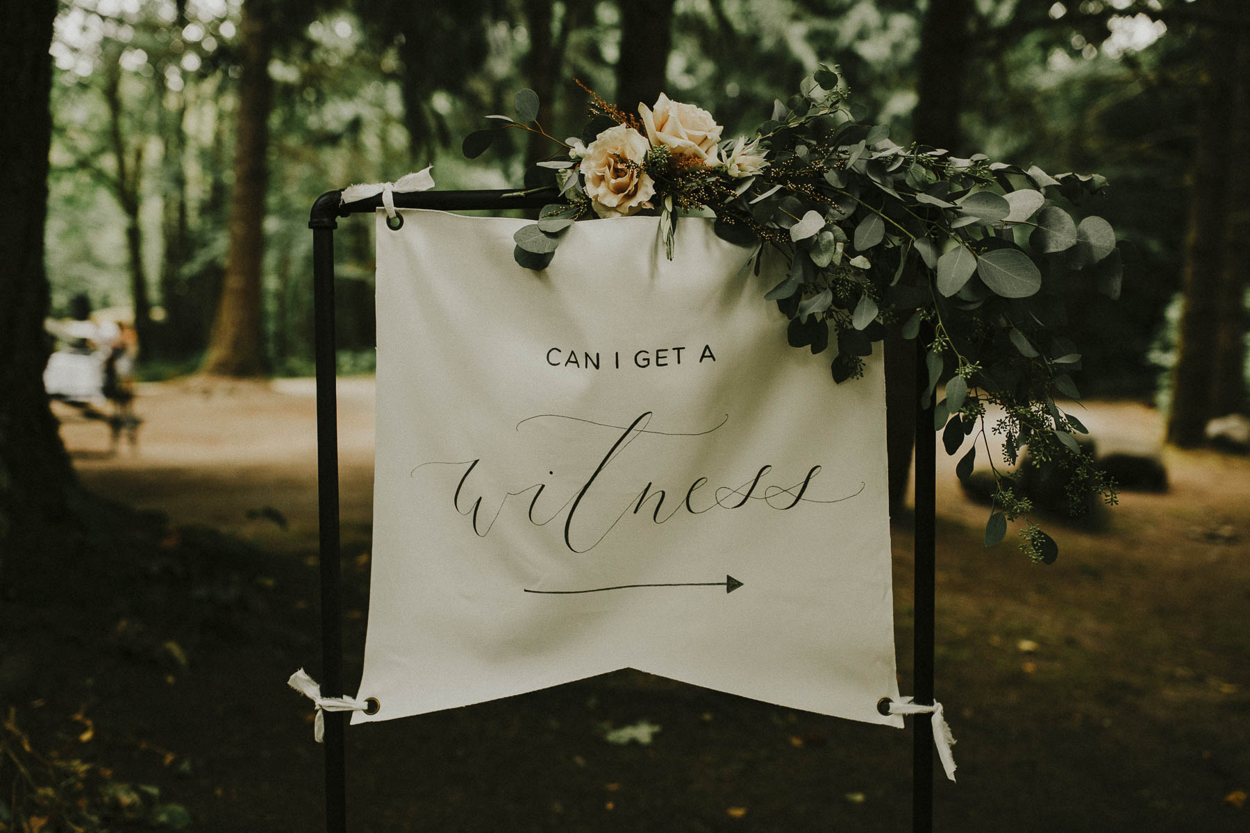 Sunwolf Campground Forest Boho Wedding Squamish - The Apartment Photography_036