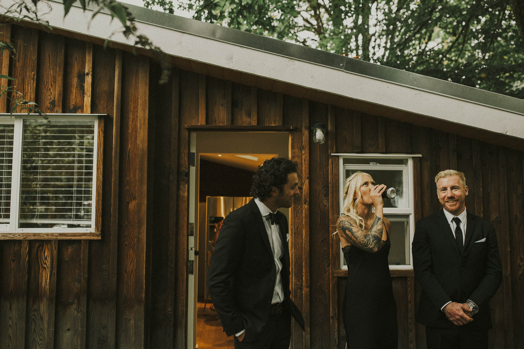 Sunwolf Campground Forest Boho Wedding Squamish - The Apartment Photography_037