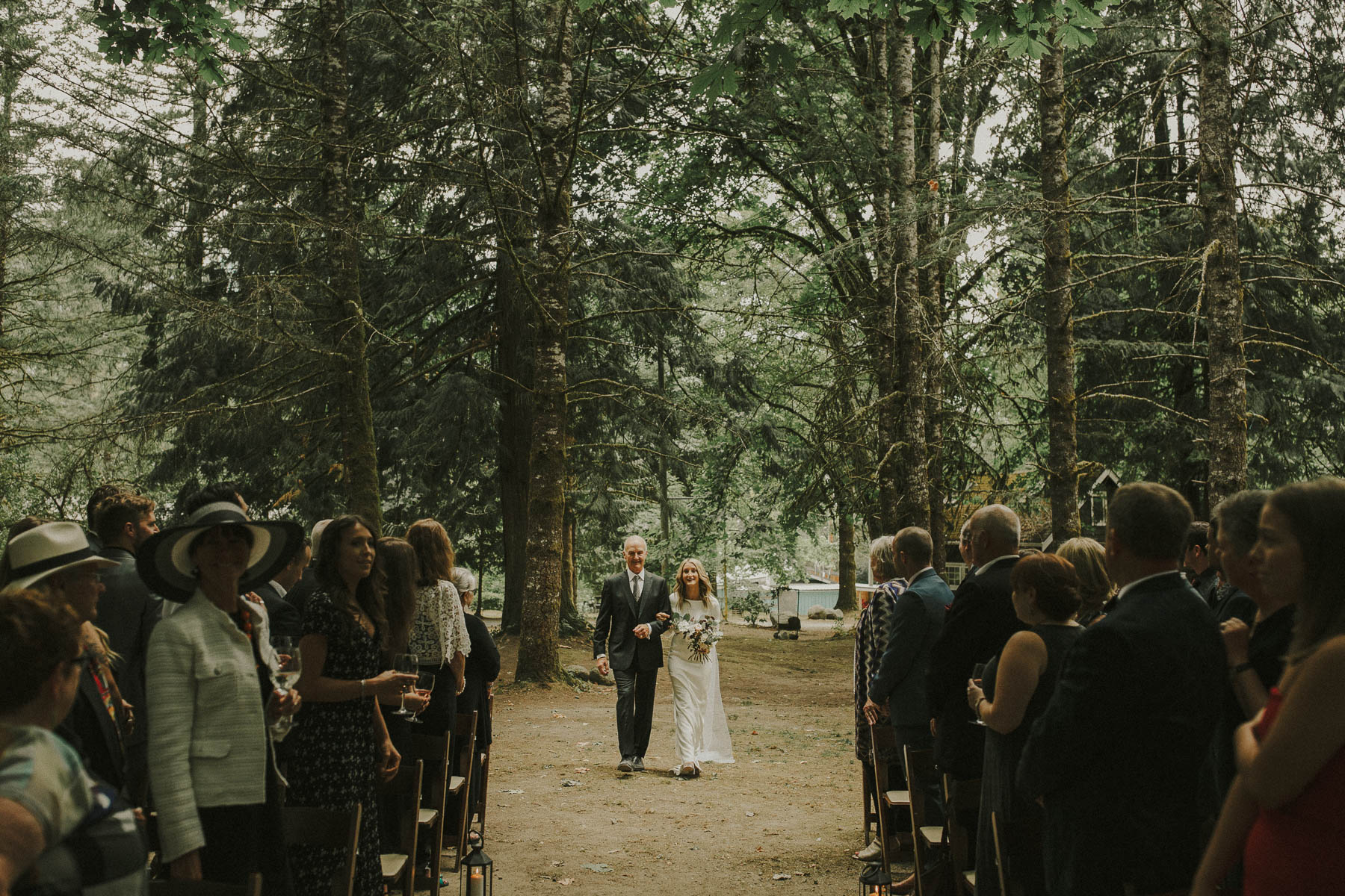 Sunwolf Campground Forest Boho Wedding Squamish - The Apartment Photography_040