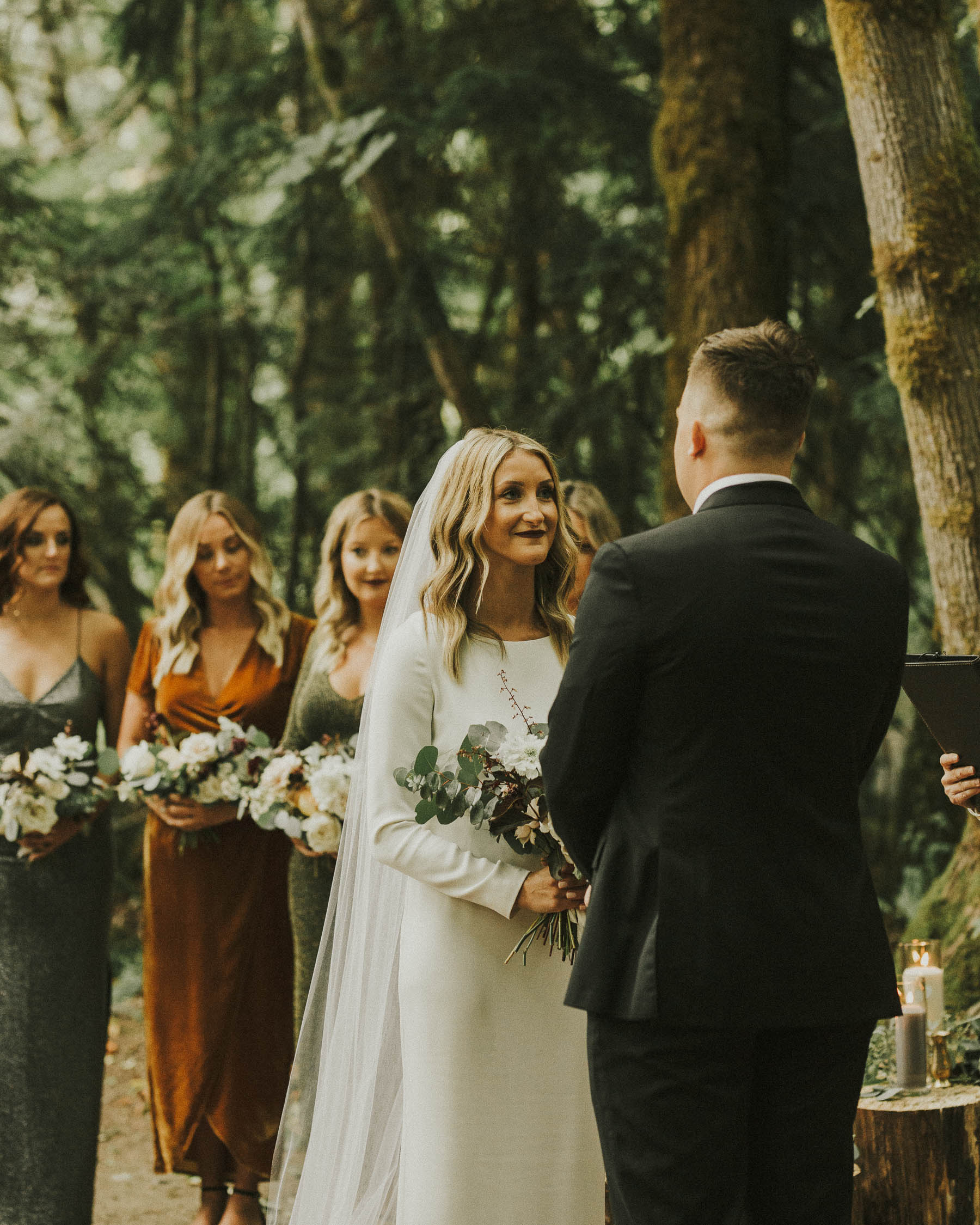 Sunwolf Campground Forest Boho Wedding Squamish - The Apartment Photography_043