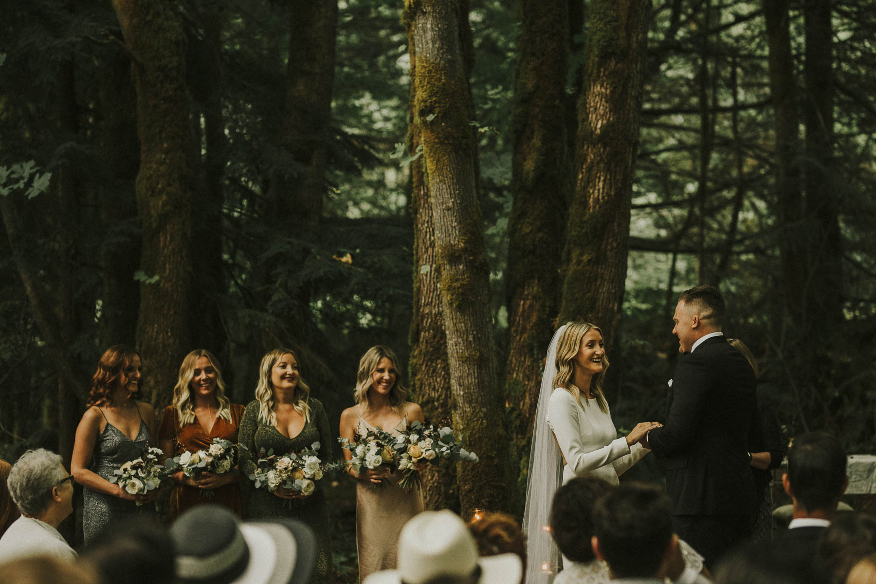 Sunwolf Campground Forest Boho Wedding Squamish - The Apartment Photography_046