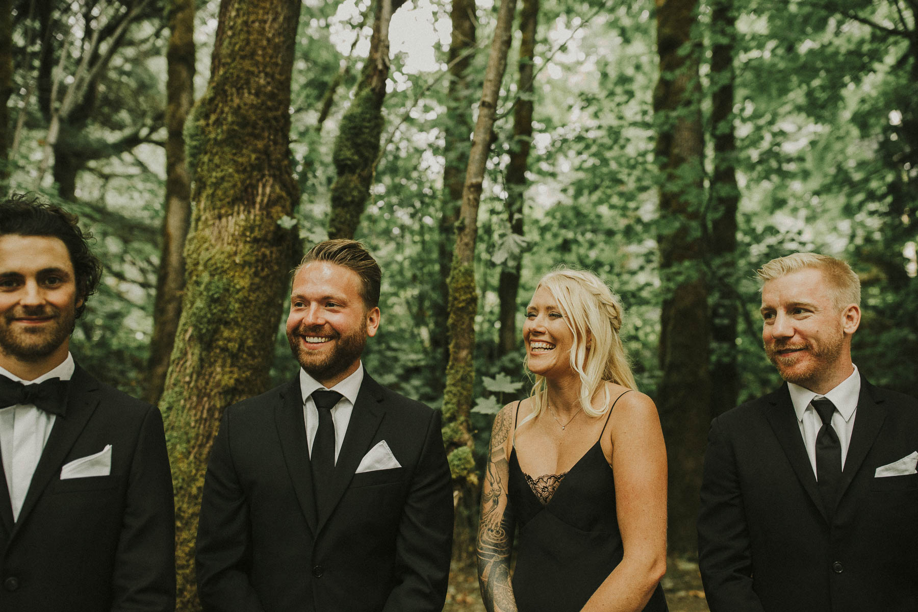 Sunwolf Campground Forest Boho Wedding Squamish - The Apartment Photography_049