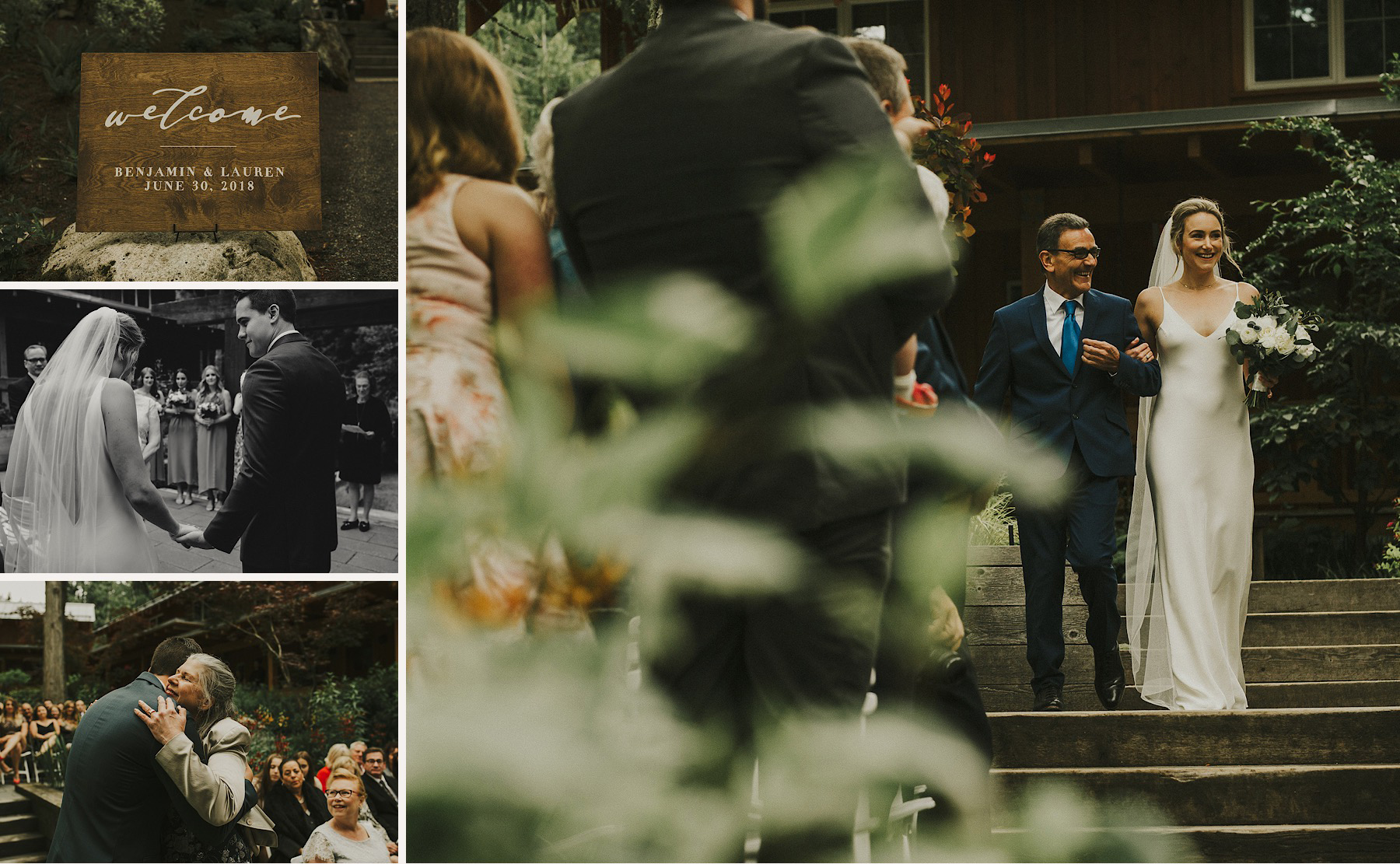 summer brew creek wedding whistler pnw