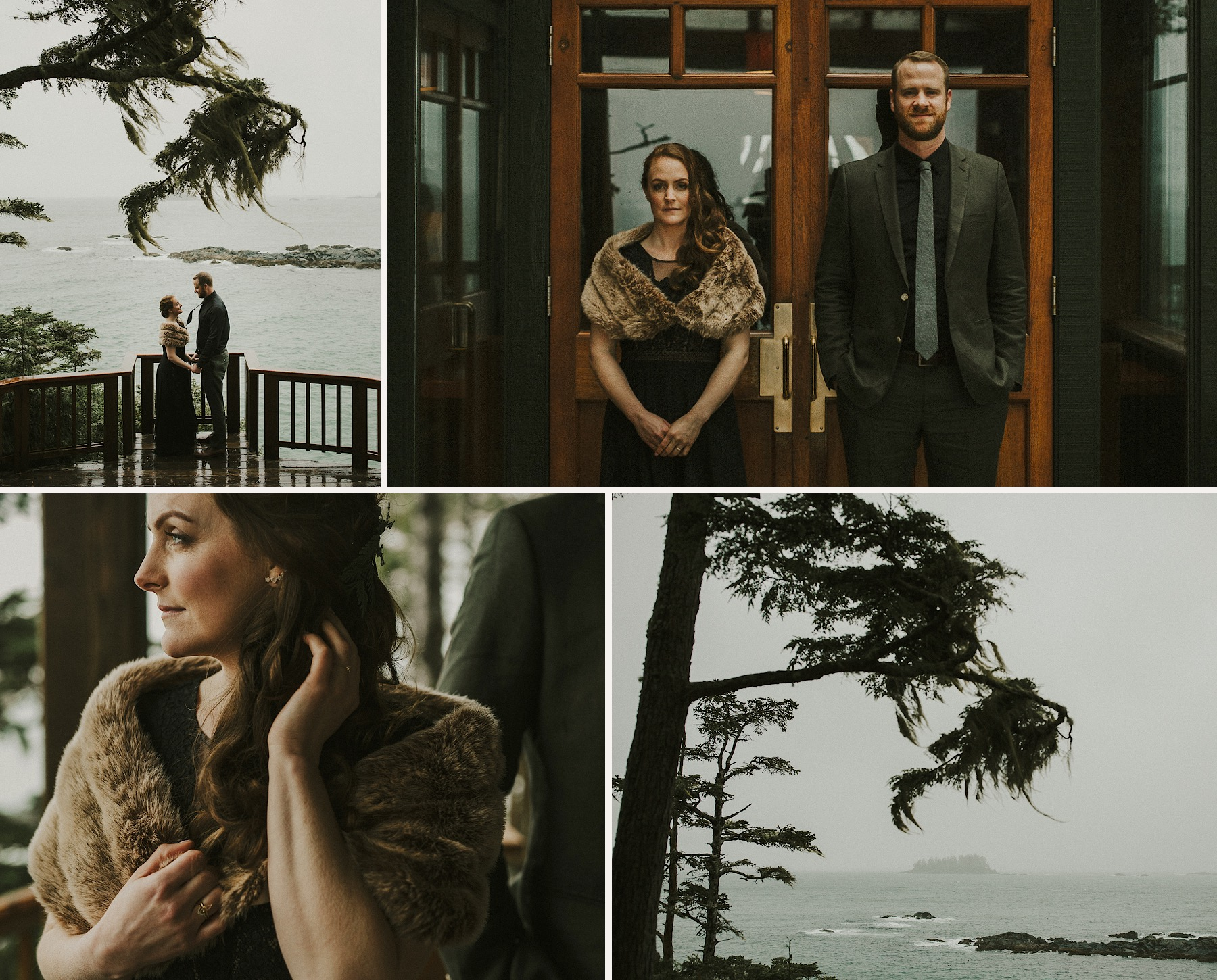 a winter storm season toxin beach wedding middle beach lodge